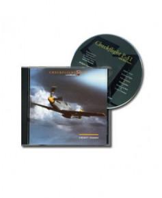 C.D. Audio Checkflight P51