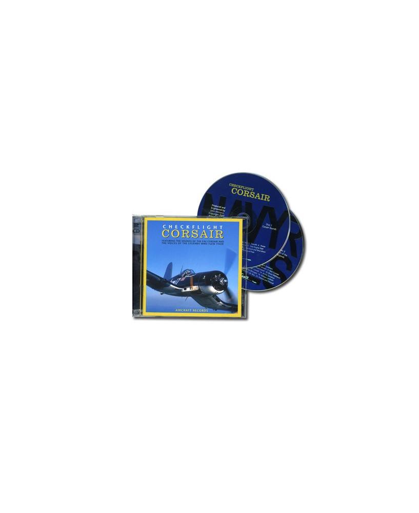 C.D. Audio Checkflight Corsair