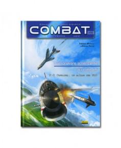 Combat : Air - Tome 4 : L'aéronavale américaine au Vietnam