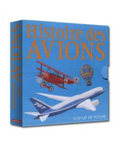 Histoire des avions