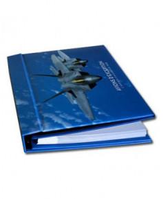 L'agenda-calendrier Avions d'exception 2015