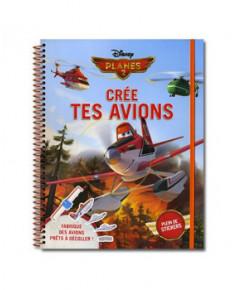 Planes 2 - Crée tes avions