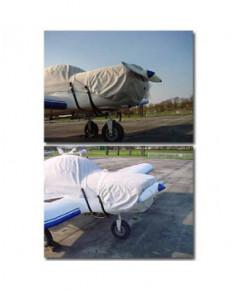 Bâche U.L.M. finition Eco-light Top verrière pour Zenair 601