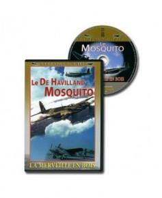 D.V.D. De Havilland Mosquito