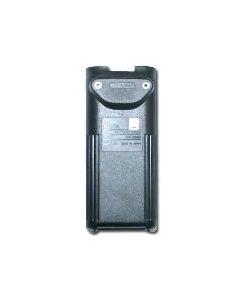 Boîtier piles pour radio ICOM IC-A6E ou IC-A24E