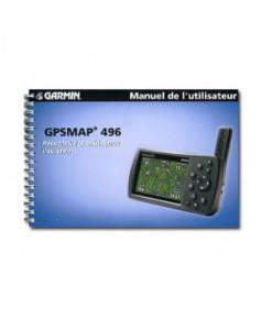 Manuel en français G.P.S. 496