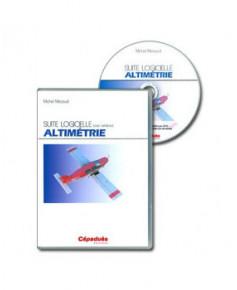 C.D.-ROM - L'altimétrie