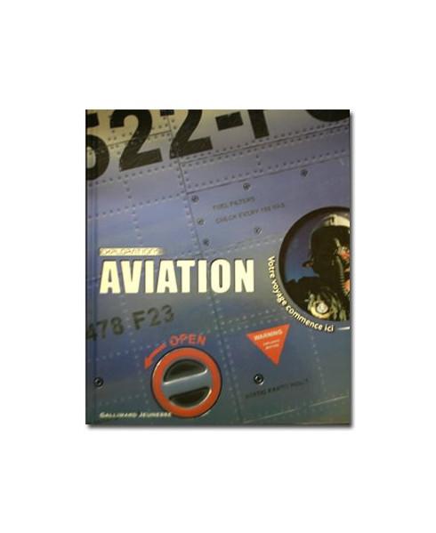 Explorations : Aviation