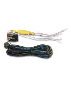 Câble d'alimentation et de données (fils nus) pour G.P.S. III Pilot / 96 / 96C / 196
