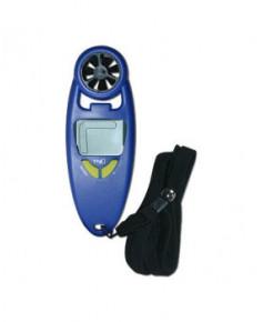 Anémomètre électronique de poche