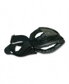 Lunettes Goggles - finition noire