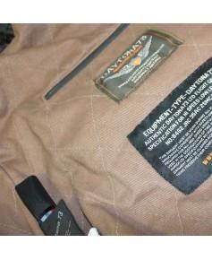Blouson cuir noir Mythic  - Taille S