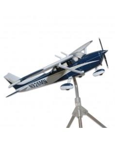 Maquette métal 172L Skyhawk - 1/72e