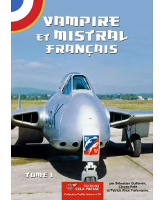 Vampire et Mistral français -Tome 1