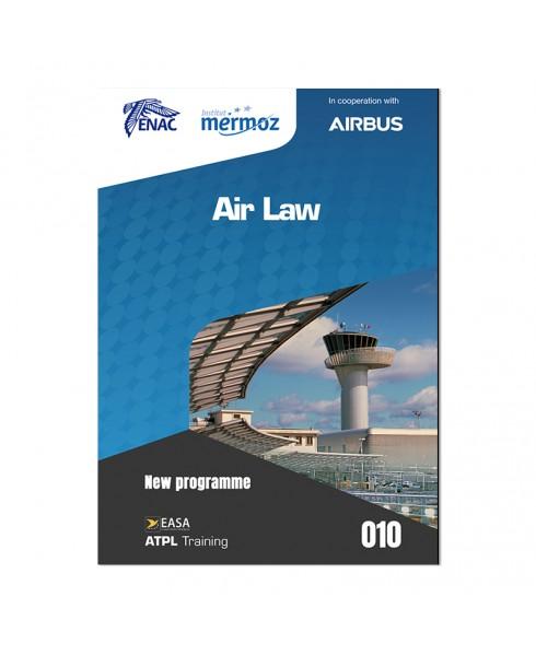 Mermoz - 010 - Air Law - English Version