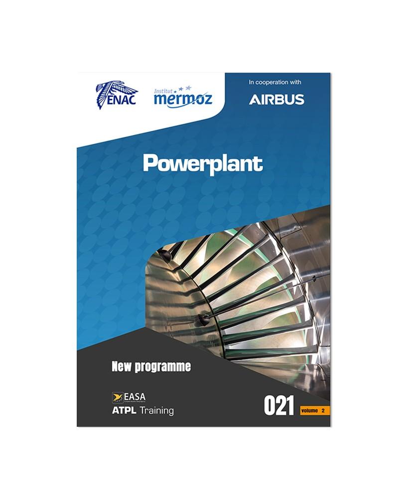 Mermoz - 021 - Powerplant - Volume 2 - English Version