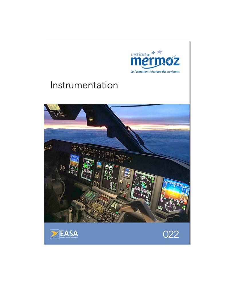 Mermoz - 022 - Instrumentation