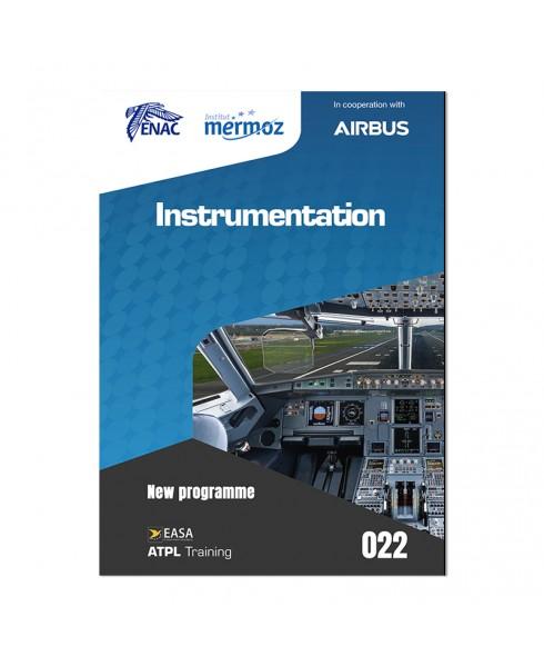 Mermoz - 022 - Instrumentation - English Version