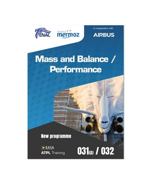 Mermoz - 031/032 - Mass and balance / Performance - English Version