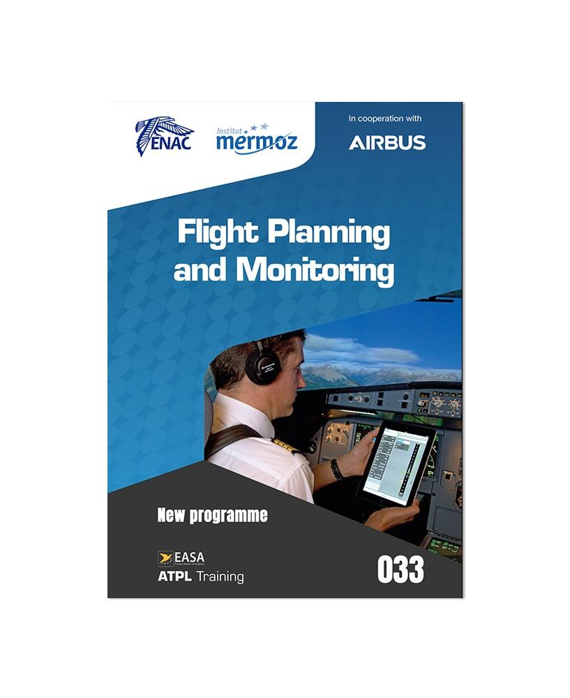 Mermoz - 033 - Flight Planning and Monitoring - English Version
