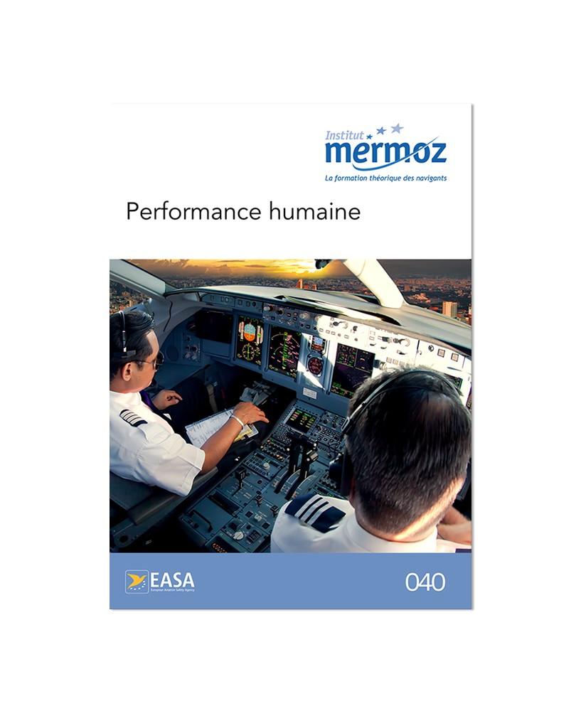 Mermoz - 040 - Performance humaine