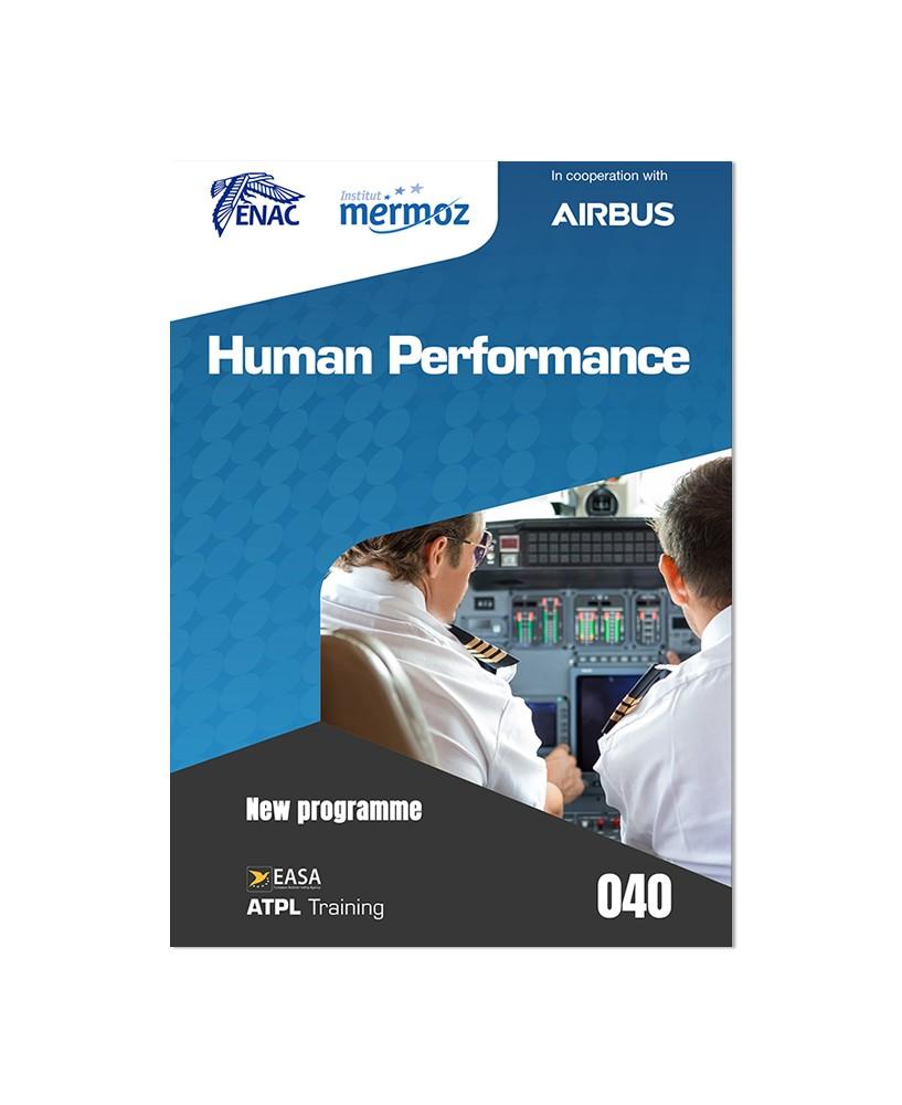 Mermoz - 040 - Human Performance - English Version