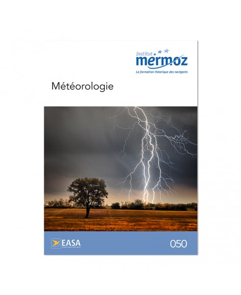 Mermoz - 050 - Météorologie