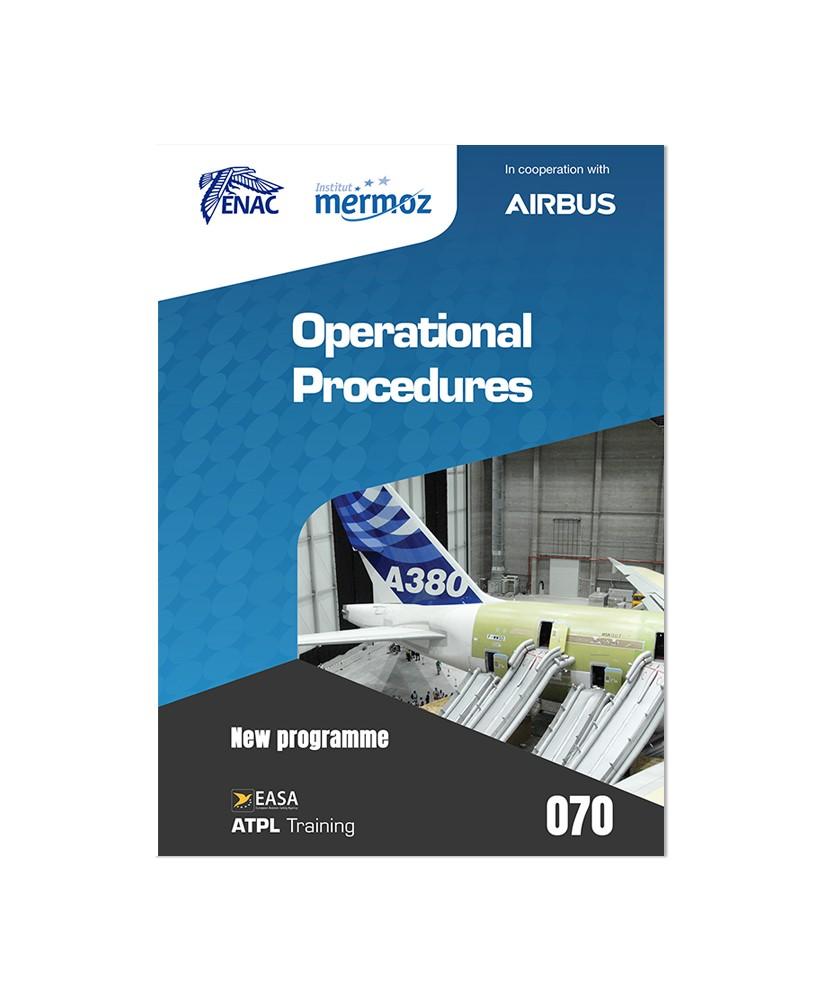 Mermoz - 070 - Operational Procedures - English Version