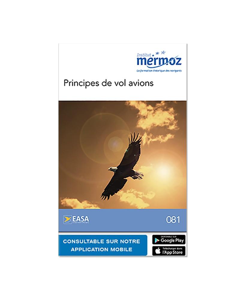 Mermoz - 081 - Principes de vol avions