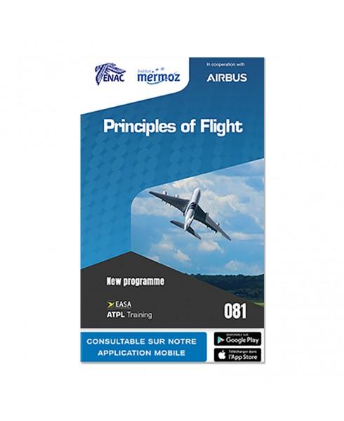 Mermoz - 081 - Principles of flight - English Version