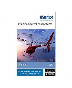 Mermoz - 082 - Principes de vol Hélicoptère