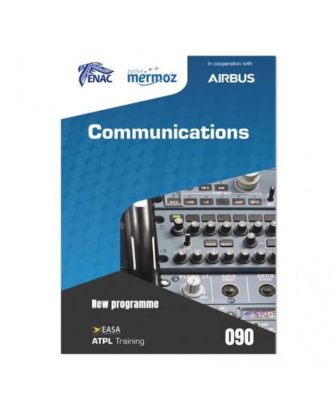 Mermoz - 090 - Communication VFR & IFR - English Version