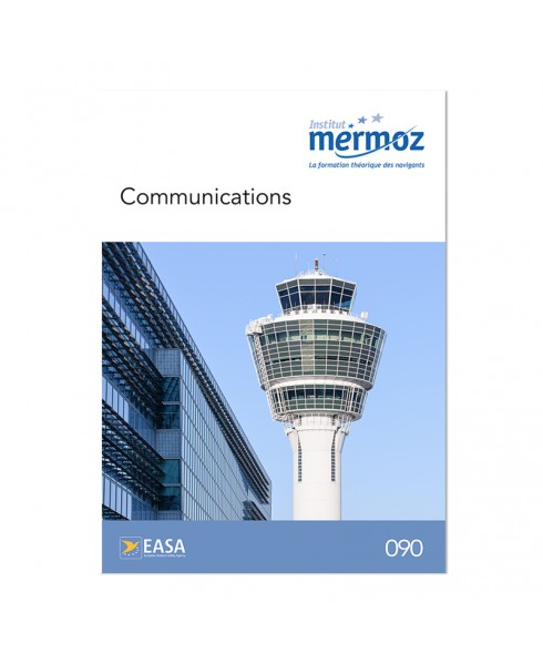 Mermoz - 090 - Communications V.F.R.-I.F.R.