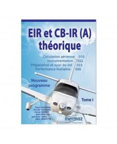 Mermoz - E.I.R. et CB-IR(A) théorique
