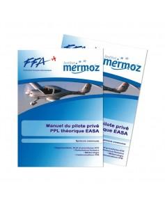 Mermoz - Manuel du pilote privé (2 tomes)