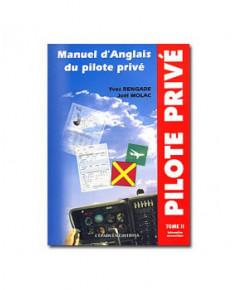 Manuel d'anglais du Pilote Privé (Tome 2)