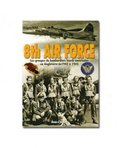 La 8th Air Force