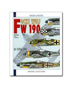Focke Wulf FW190 - de 1939 à 1945