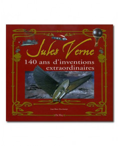 Jules Verne, 140 ans d'inventions extraordinaires