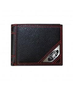 Portefeuille / porte-cartes (noir)