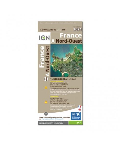 Carte 2021 Nord-Ouest PAPIER