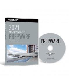 A.M.T. Airframe Prepware 2021