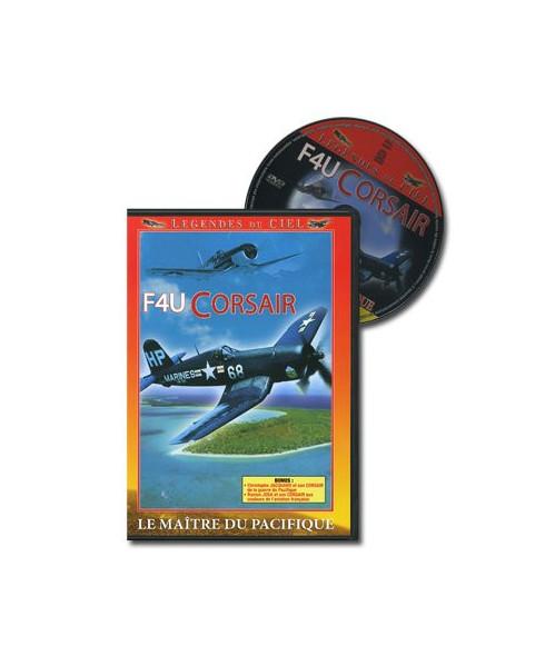D.V.D. F4U Corsair