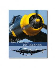 L'atlas des hélices de légende