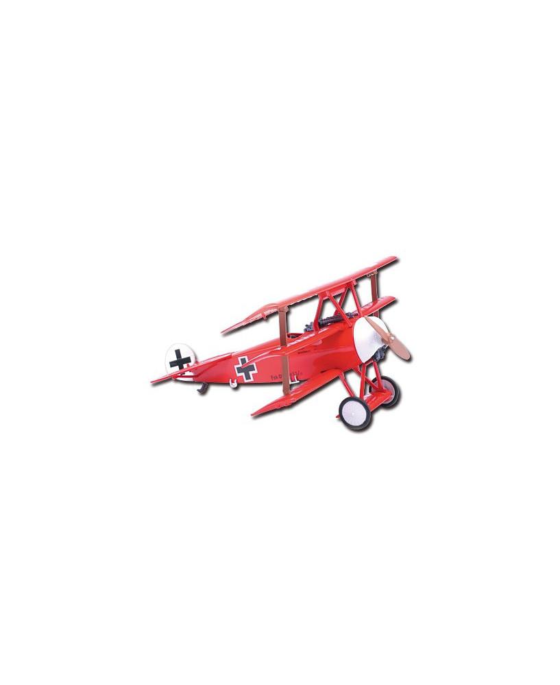 Maquette plastique à monter - Fokker DR1