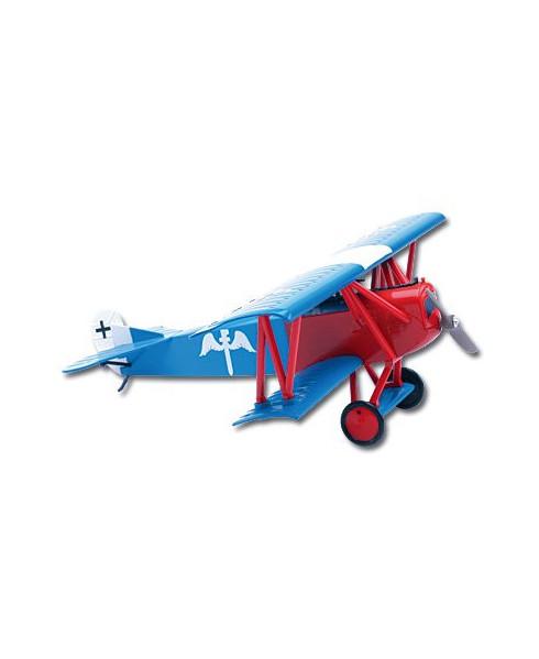 Maquette plastique à monter - Fokker DV II