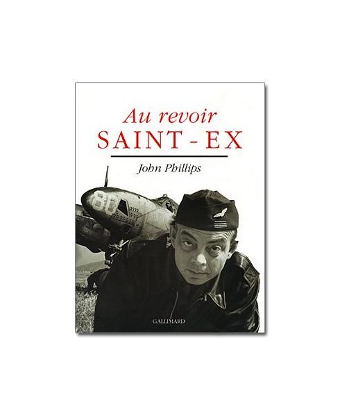 Au revoir Saint-Ex