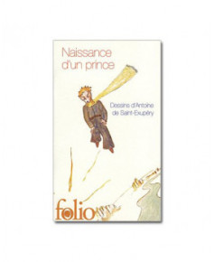 Le Petit Prince (Etui collector avec les dessins de Saint-Exupéry)