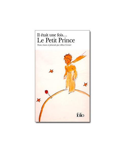 Il était une fois ... Le Petit Prince