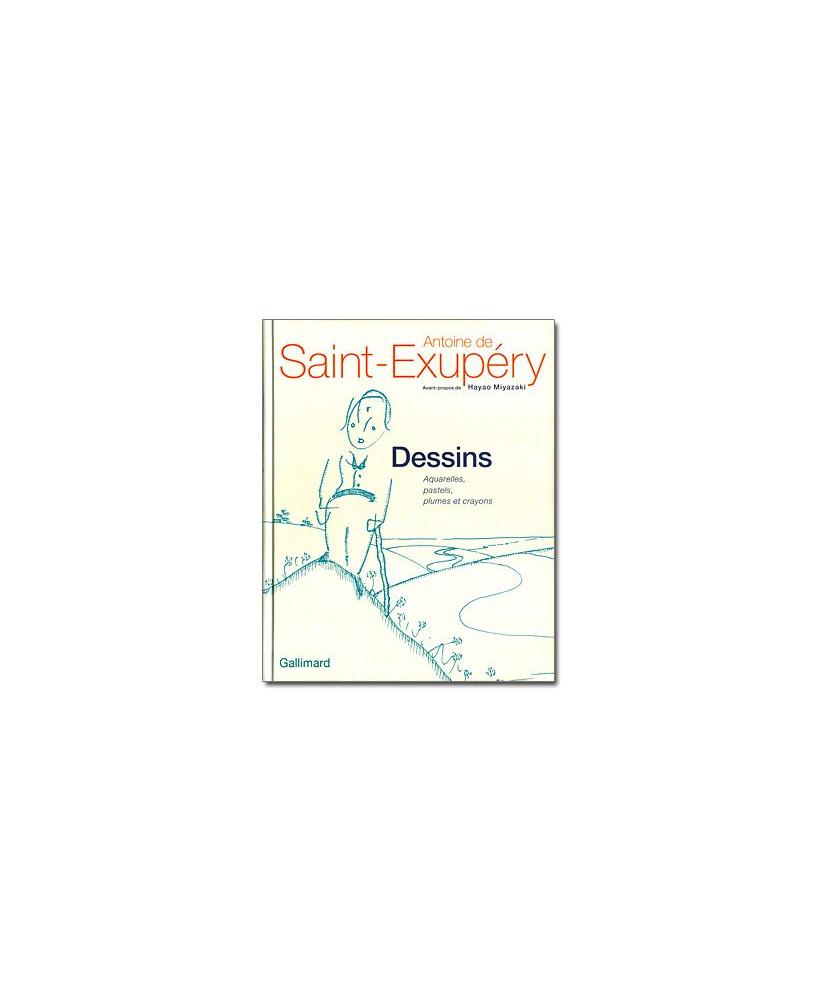 Dessins (Saint-Exupéry)